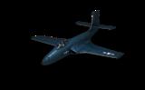 McDonnell F2H Banshee