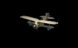 Polikarpov I-153 DM-4