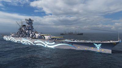 ARPEGGIO — ARP Yamato.jpg