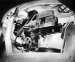 United States' M5 light tank, Stuart, gun mount.png