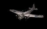 Bristol Blenheim Mk.IV (earlymod.)