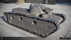Großtraktor - Krupp