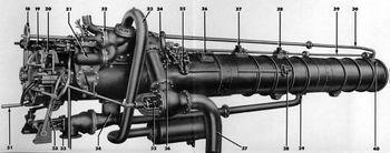 Торпедный аппарат Mark 34