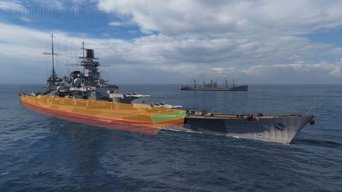 5_каземат_Scharnhorst.jpg