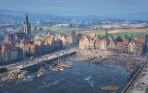 Рыбацкая бухта