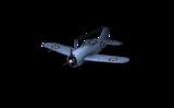 BrewsterF2A-1Buffalo