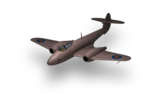 Gloster Meteor F. I
