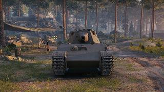 WOT Panther 2 Matchmaking
