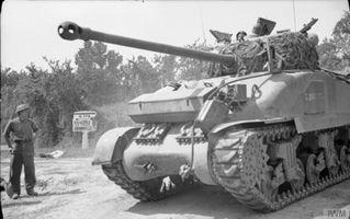 Sherman Firefly - Global wiki  Wargaming net