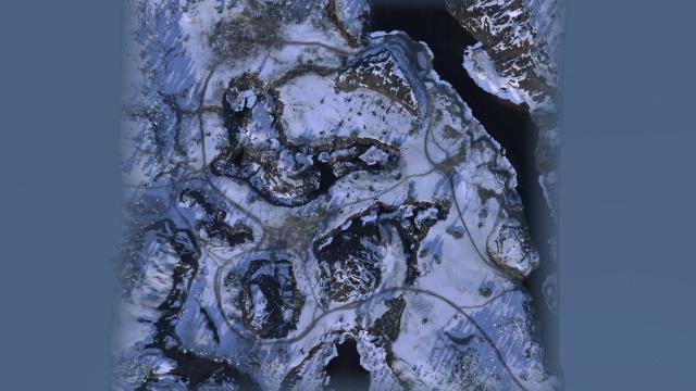 Arctic Region 2