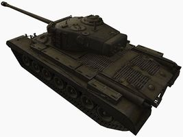 T32 - Global wiki  Wargaming net