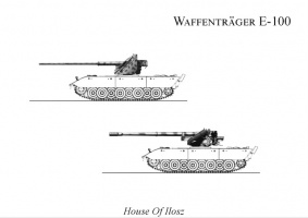 Waffenträger_E-100_Drawings.jpg