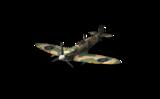 Supermarine Spitfire Vb IM