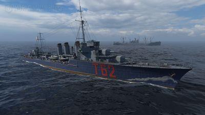 Тип 9 — Siroco