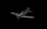 Focke-WulfFw190A-5
