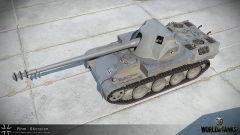 Rheinmetall Skorpion