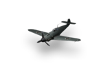 MesserschmittBf109GGustav