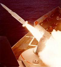 Ракета Тартар