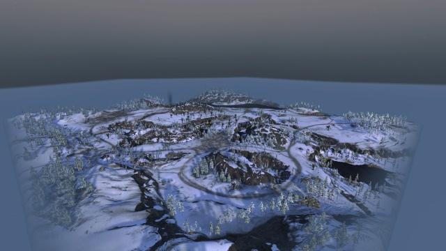 Arctic Region 3
