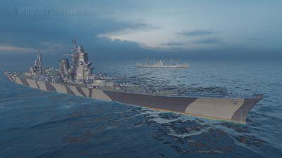 Тип 10 — Azuma