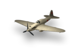 ИльюшинБШ-2