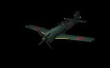 Tachikawa Ki-94-II