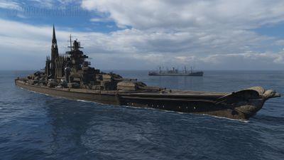 Готический — Bismarck
