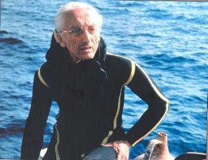 Созидание и разрушение: Гражданин подводного мира Жак-Ив Кусто и ... | 231x300
