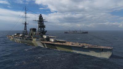 Тип 10 — Ashitaka
