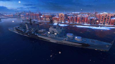 Тип 10 — Belfast
