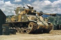 M4A3E8 matchmaking