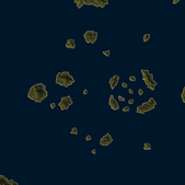 Край вулканов (миникарта)