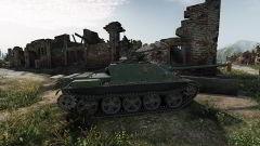 WZ-131G FT