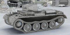 Pz.Kpfw. II Ausf. D