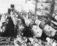 Подводные лодки XXI серии