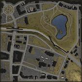 Уайдпарк (миникарта)
