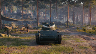 t-34-85M matchmaking