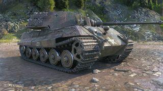 Matchmaking Tiger 2