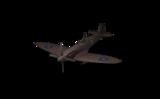 SupermarineSpitfireXIV
