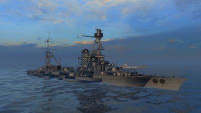 Тип 16 — Normandie