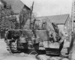 Jagdtiger, rear view with recognisable King tigar exhaust pipes.jpg