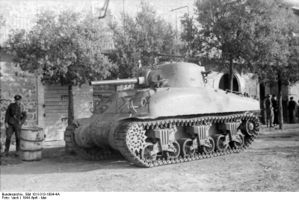 M4A1 Sherman - Global wiki  Wargaming net