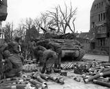 M4A3 105 mm Medium Tank