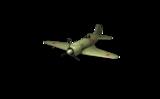 ПоликарповИ-180-3
