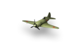 Polikarpov I-180-3