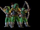 Ranged Infantry