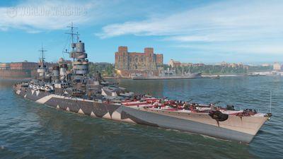 Тип 16 — Andrea Doria