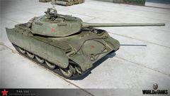 Т-44-100 (Б)