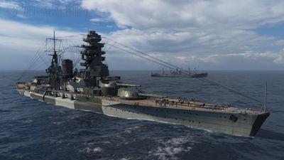 Тип 17 — Nagato