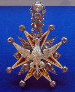 Order_of_the_White_Eagle_badge_(Kingdom_of_Poland)_-_Tallinn_Museum_of_Orders.jpg